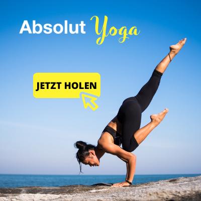 Die Heilkraft von Yoga