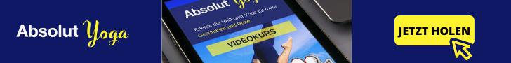 Heilkraft Yoga